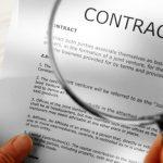 Contractrecht
